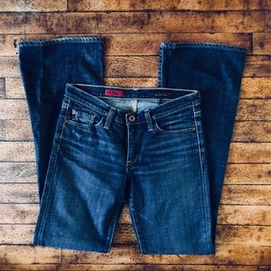 AG The Angel Jeans